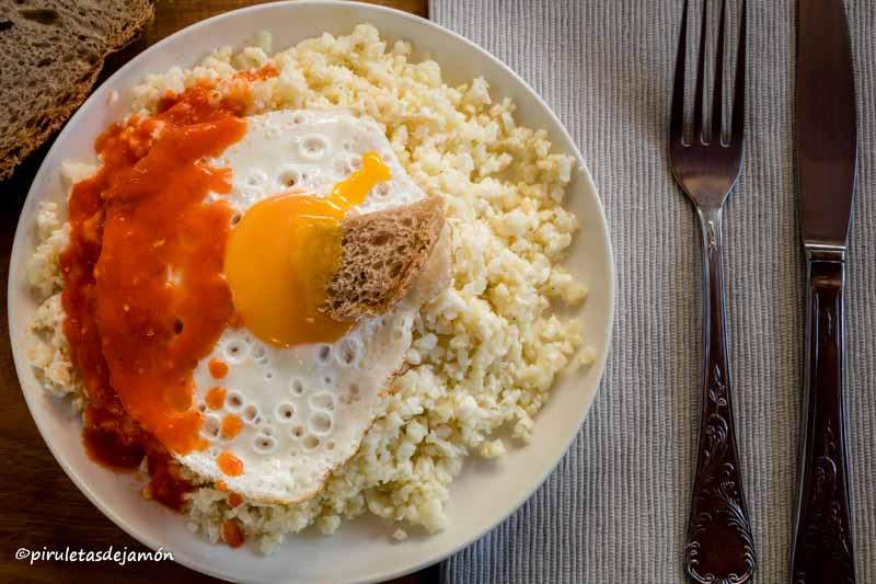 Colirroz-Piruletas de jamón- Blog de cocina