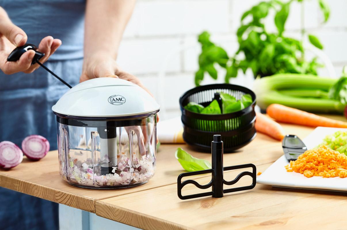 QuickCut |Piruletas de jamón- Blog de cocina