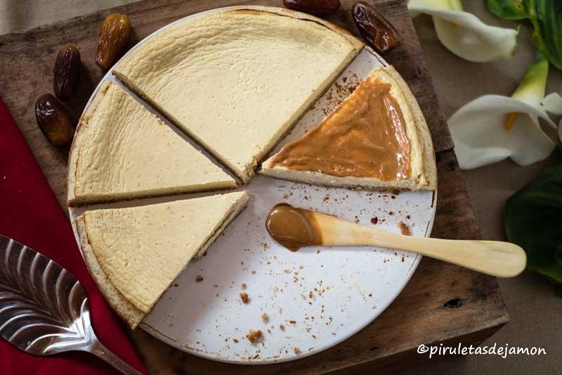 Tarta Eva |Piruletas de jamón- Blog de cocina